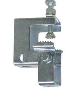 Kẹp xà gồ chữ C HB2 - Kẹp dầm treo ty ren M12