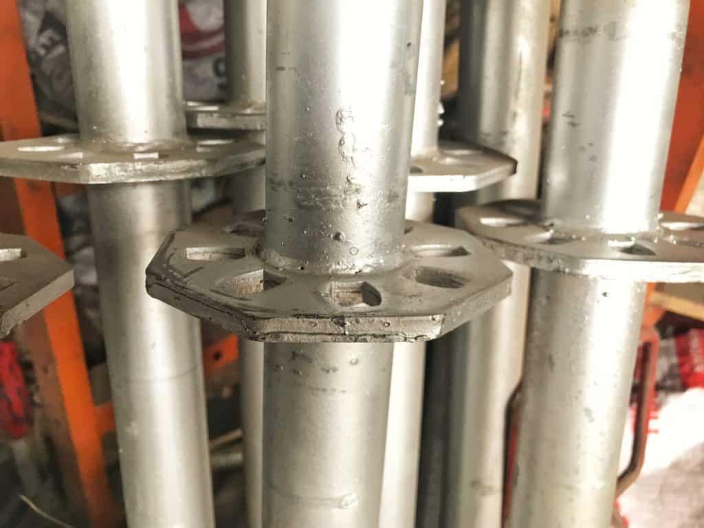 đĩa rinlock