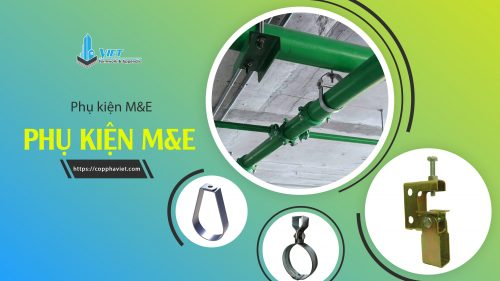 Phụ Kiện M&E